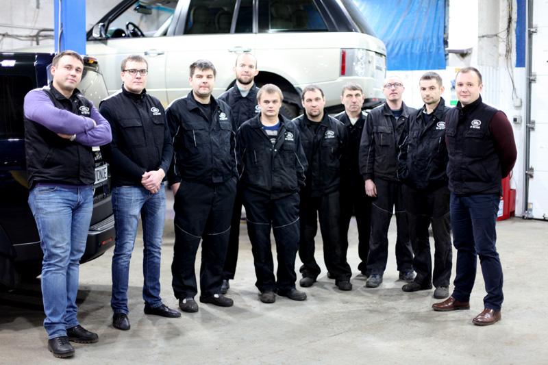 Команда ЛРВидное